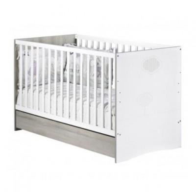 Choisissez un lit adapté à votre bébé