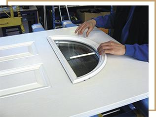 Fenêtres en PVC belles et solides -Tryba !